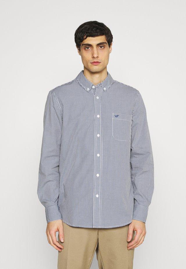 CLEMENS - Košile - blue