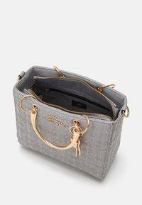 River Island - Shopping bag - grey - 2