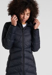 adidas Performance - NUVIC DOWN JACKET - Winter jacket - black - 3