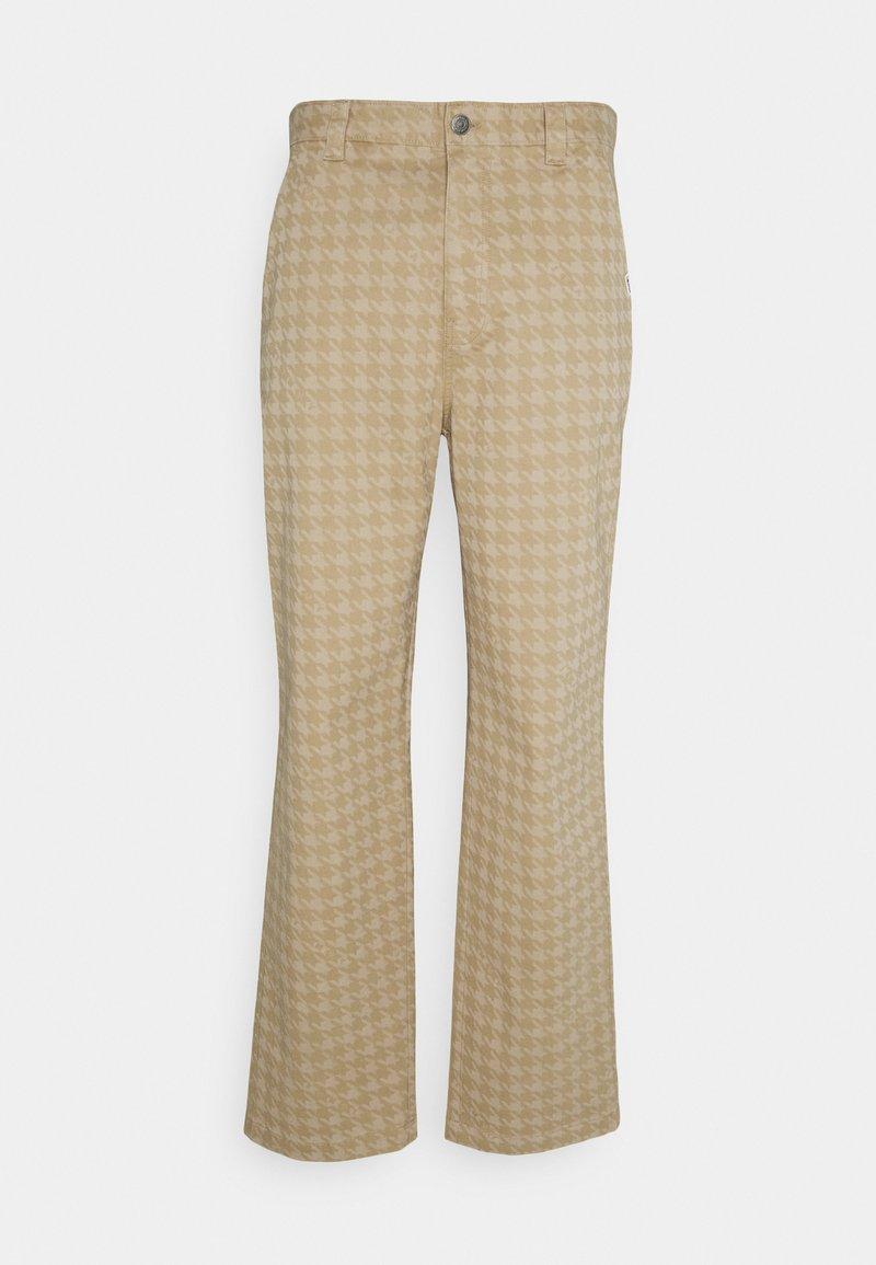 Tommy Jeans - Pantalon classique - classic khaki