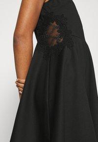 Ted Baker - GIJI - Cocktail dress / Party dress - black - 7