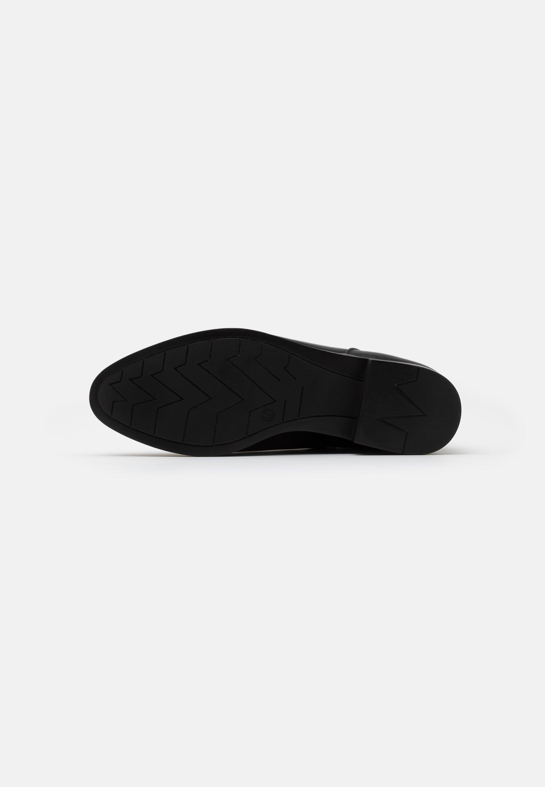 Esprit ELCHE Ankle Boot black/schwarz