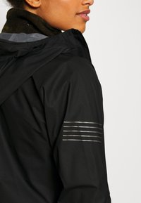 Salomon - OUTSPEED 360 - Hardshell-jakke - black - 6