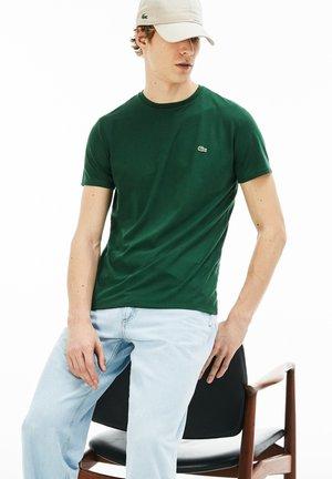 T-shirt basique - evergreen