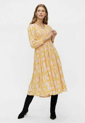 Vestito estivo - pale marigold