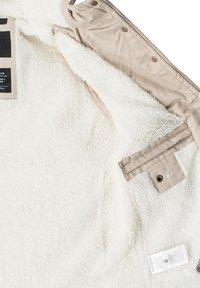 Marikoo - MANOLYA - Winter coat - beige - 3
