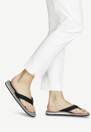 Pool shoes - black uni