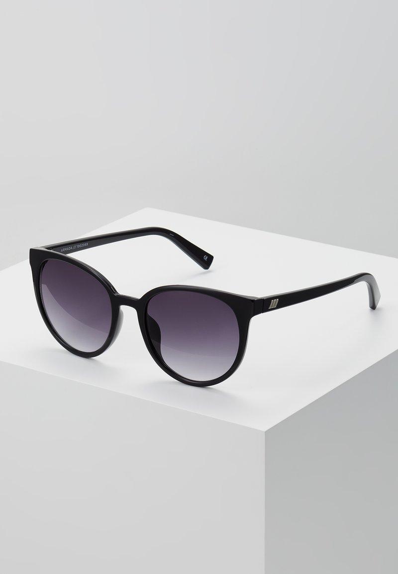Le Specs - ARMADA - Gafas de sol - black
