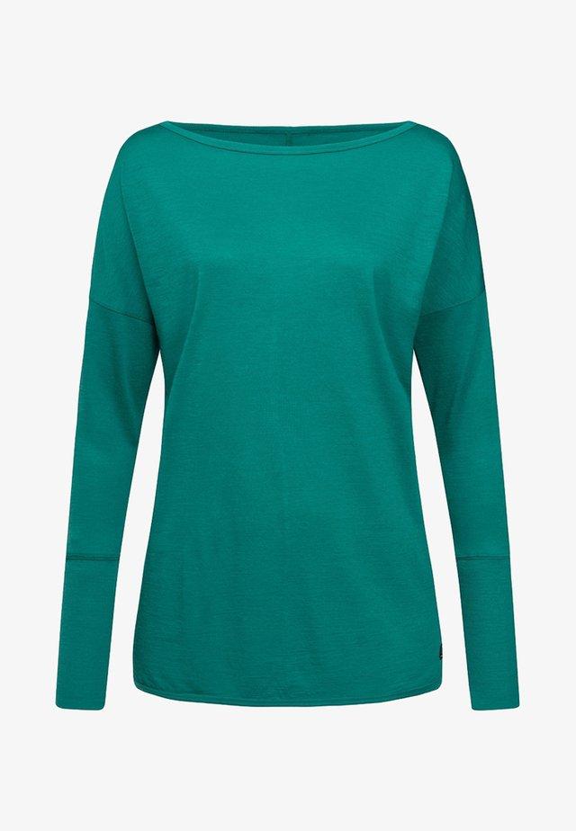 TRAVEL - Sports shirt - green