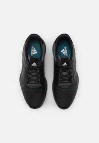 adidas Golf - SPIKED LACE - Golfschoenen - core black/grey six - 3