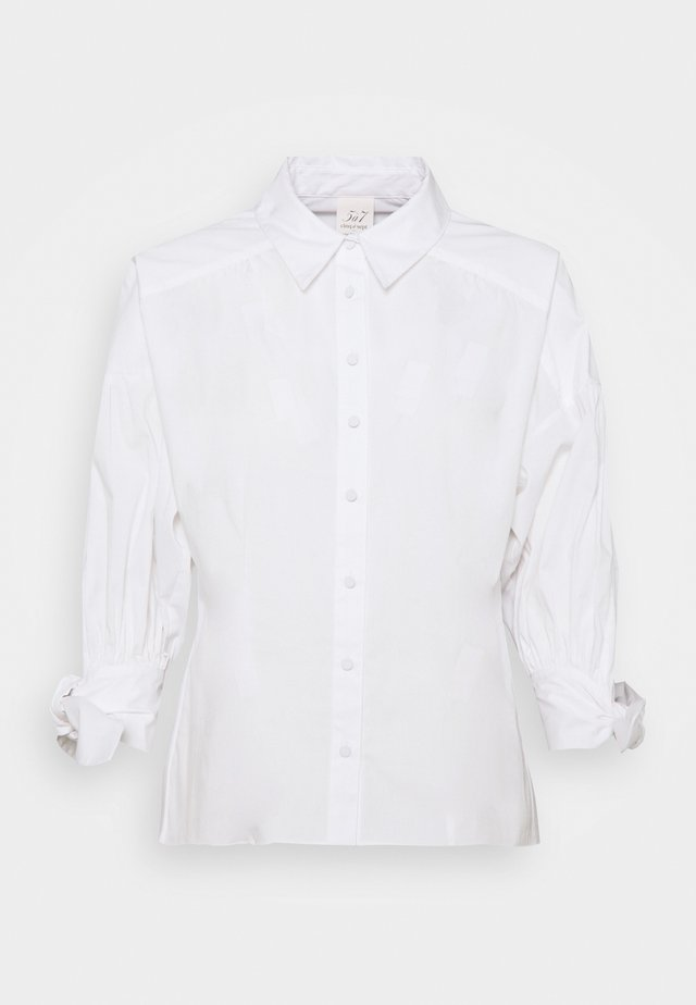 THERESA  - Overhemdblouse - white