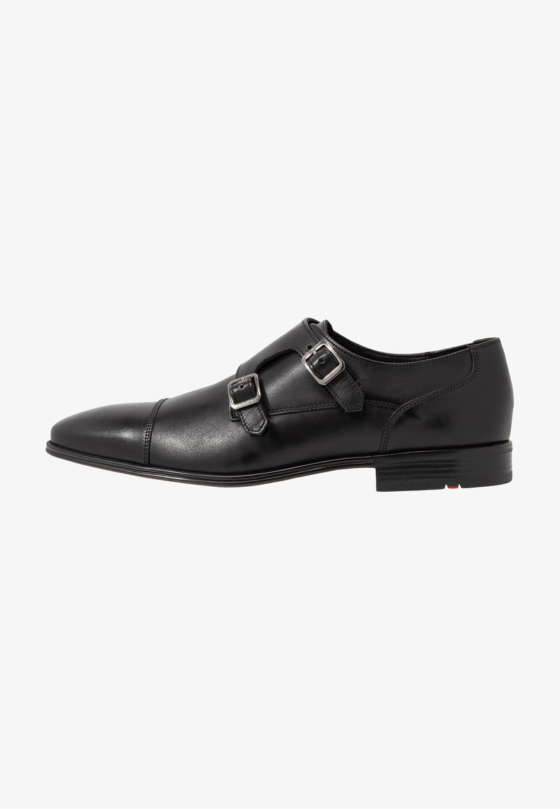 Lloyd - MAILAND - Business loafers - schwarz