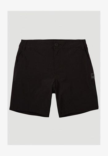 HYBRID - Sports shorts - black out