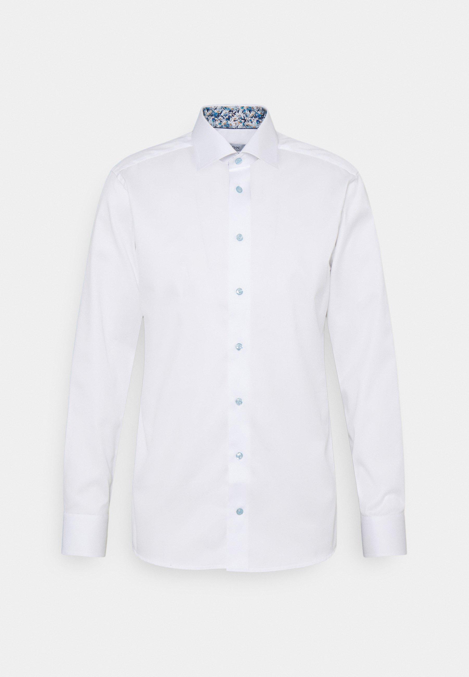 Men SIGNATURE SHIRT - Formal shirt - white
