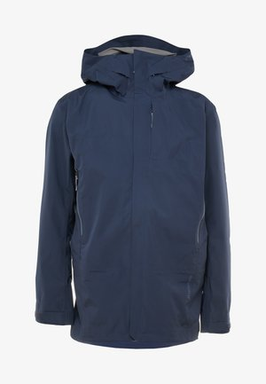 JACKET - Snowboardjacke - bucket blue