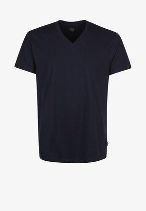 Pyjama top - dark blue