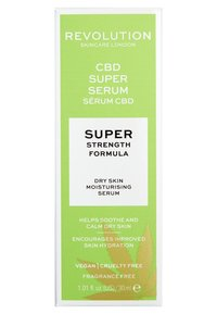 Revolution Skincare - CBD SUPER SERUM - Serum - - - 2