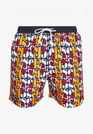 LECCE - Swimming shorts - multi-coloured
