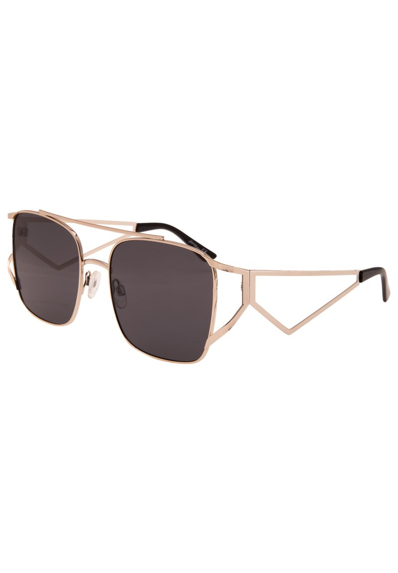 Jeepers Peepers - Lunettes de soleil - gold