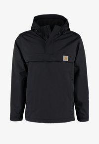 NIMBUS - Light jacket - black