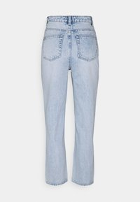EDITED - MIREA  - Straight leg jeans - light blue stone wash - 6