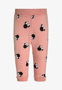 Name it - NITMINNIE - Trousers - rose tan - 1