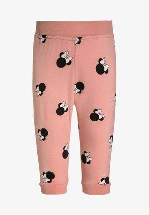 NITMINNIE - Pantalones - rose tan