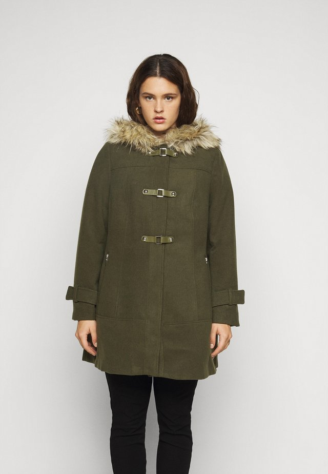 COAT WONDERWALL - Parka - khaki