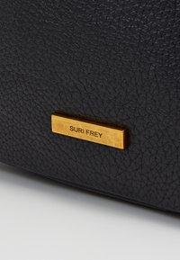 SURI FREY - LEONY - Rucksack - black - 5