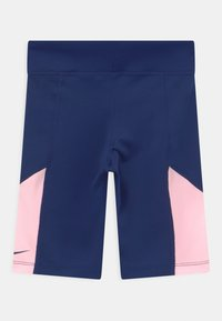 Nike Performance - TROPHY BIKE - Legging - blue void/arctic punch - 1