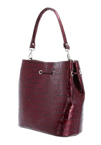 LANCASTER - Handbag - rubis - 5