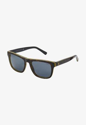 Solbriller - top havana/yellow/blue/yellow
