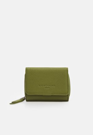 SEASONAL HARRIS PABLITA WALLET MEDIUM - Portefeuille - moss