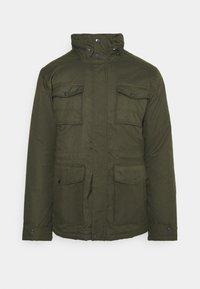 Regatta - ENEKO - Outdoor jacket - dark khaki - 7