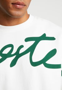 Lacoste LIVE - Sweatshirt - flour/green - 5