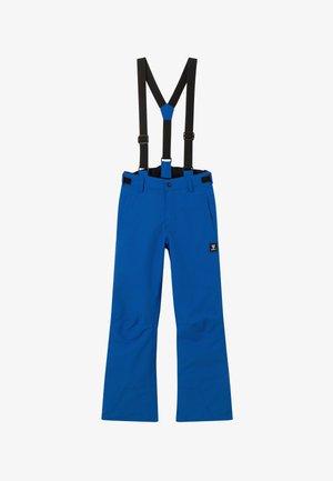 FOOTSTRAP BOYS - Talvihousut - bright blue