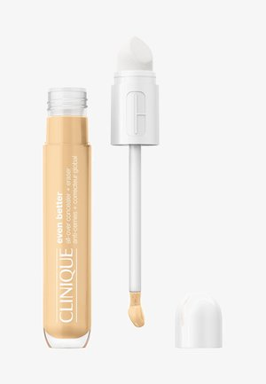EVEN BETTER ALL OVER CONCEALER+ERASER - Concealer - wn 16 buff