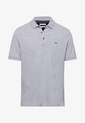 STYLE PETE - Polo shirt - platinum