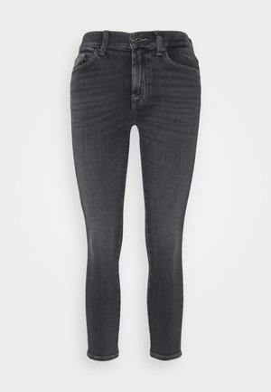 ROXANNE ANKLE LUXE VINTAGE MOONWALK - Jeans Skinny Fit - grey