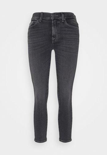 ROXANNE ANKLE LUXE VINTAGE MOONWALK - Jeans Skinny Fit - grey