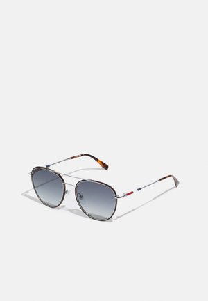 UNISEX - Aurinkolasit - silver-coloured