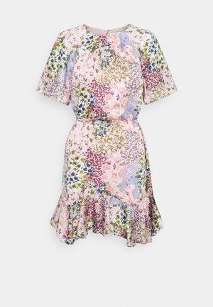LALU - Vapaa-ajan mekko - pink