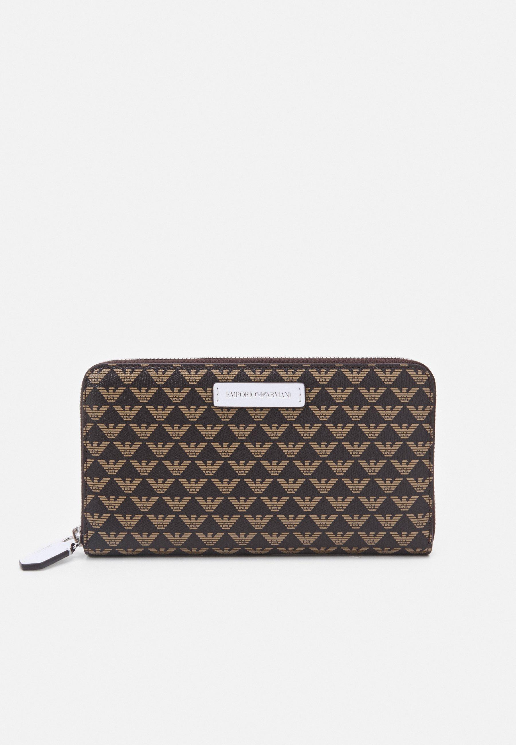 Women FOGLIO ZIP AROUND - Wallet