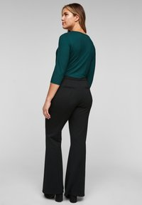 Triangle - Trousers - black - 2