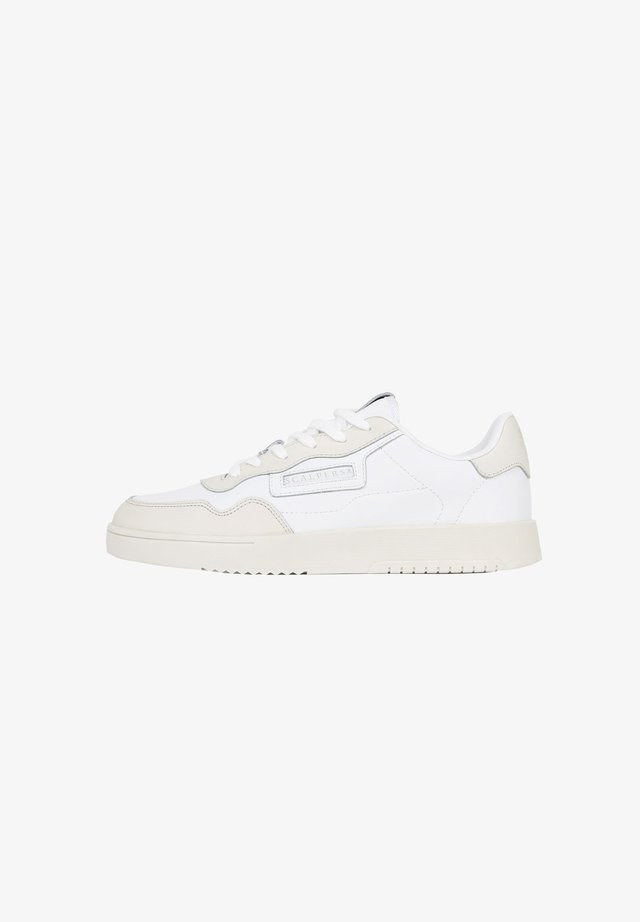 Baskets basses - off white