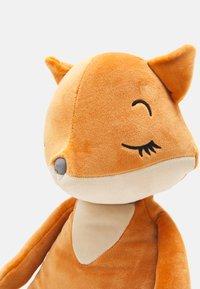 Jellycat - SLEEPEE FOX - Pehmolelu - orange - 2
