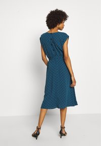 King Louie - BETTY DRESS LOOSE FIT - Day dress - storm - 2