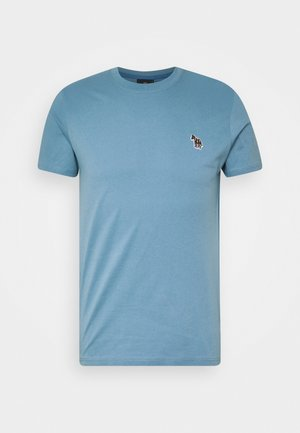 ZEBRA - T-shirt basic - light blue