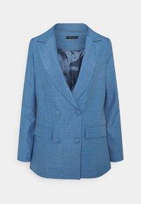 Trendyol - Blazer - blue - 4