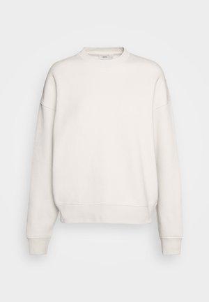 WOMEN - Sweatshirt - rose quartz
